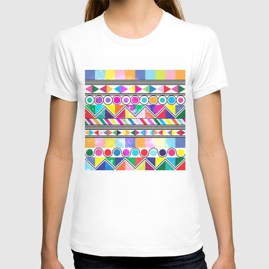 Mirza  T-shirt