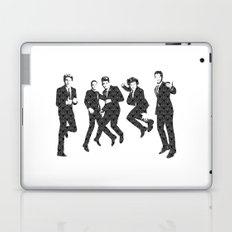 One Direction - Vintage Laptop & iPad Skin