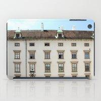 Vienna  iPad Case