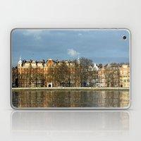 Sunlit Chelsea Laptop & iPad Skin