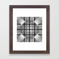 And Letting Yourself Get… Framed Art Print