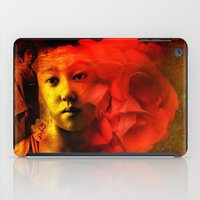 Even in Dreams iPad Case
