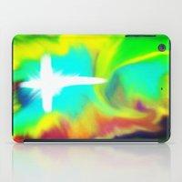 Rapture... A New Beginni… iPad Case