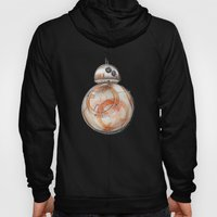BB8 - on the move Hoody