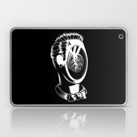See My Heart Laptop & iPad Skin