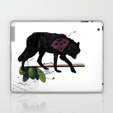THE CONCLUSIVE ACE Laptop & iPad Skin