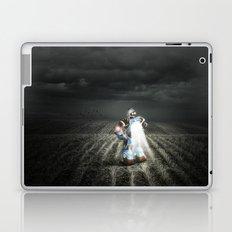 Abandoned Innocence Laptop & iPad Skin