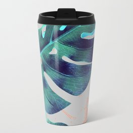 Travel Mug - Be Tropical #society6 #decor #buyart - 83oranges.com