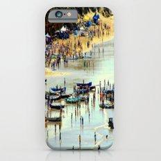 Rowing Regatta Slim Case iPhone 6s
