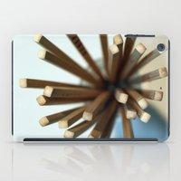 Chopsticks iPad Case