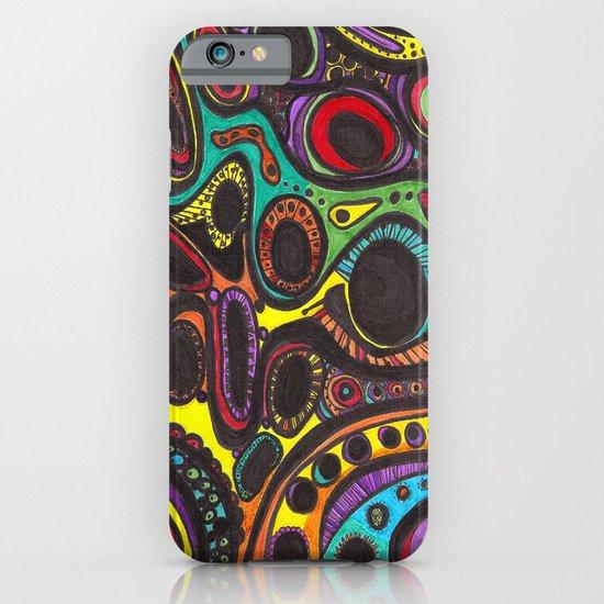 Landscape II iPhone & iPod Case