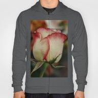 Peppermint Rose Hoody
