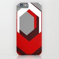 Simple Shapes Series iPhone 6 Slim Case
