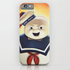 Stay Puft Marshmallow Man iPhone 6 Slim Case