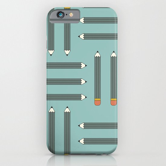 HB iPhone & iPod Case