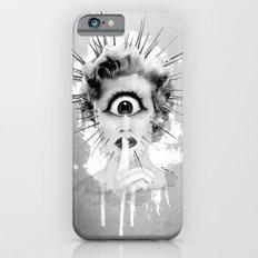 Shhh… Redux Slim Case iPhone 6s