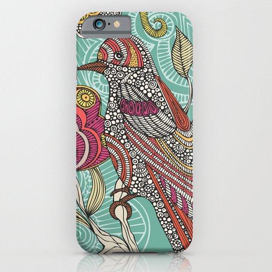 Beatriz iPhone & iPod Case