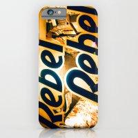 Hot Tramp iPhone 6 Slim Case