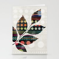 Uplifted Stationery Cards