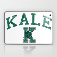 University Of Kale Laptop & iPad Skin