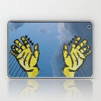 Uprise Laptop & iPad Skin