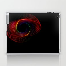 Infinity Color Laptop & iPad Skin