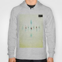 Fence: Facebook Shapes &… Hoody