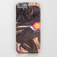 Capricorn, The Ambitious… iPhone 6 Slim Case