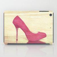 Get high iPad Case