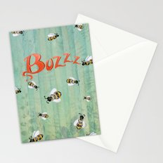Buzzz Stationery Cards