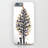 Hoot Lodge iPhone 6 Slim Case