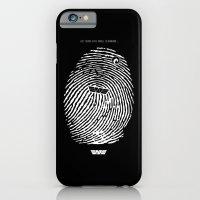 iPhone & iPod Case featuring Prometheus. by IIIIHiveIIII