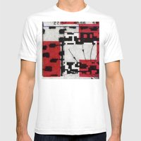 PD3: GCSD89 Mens Fitted Tee White SMALL