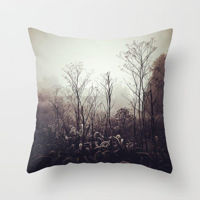 Jade Throw Pillows : Morning Meditation Throw Pillow by Olivia Joy StClaire Society6