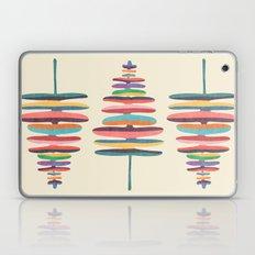 Joy Fern Laptop & iPad Skin