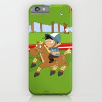 Non Olympic Sports: Polo iPhone 6 Slim Case