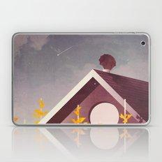 Shooting Stars Laptop & iPad Skin