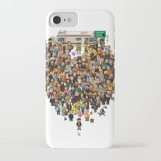 Super Breaking Bad Slim Case iPhone 7