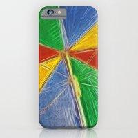 Summertime Shade iPhone 6 Slim Case