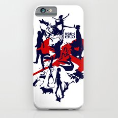 Space Cowboys Are Us iPhone 6 Slim Case