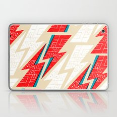 Face The Strange Laptop & iPad Skin