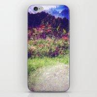 Flowers Plastic Camera D… iPhone & iPod Skin