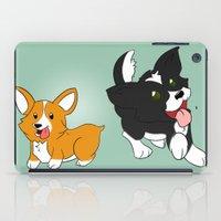 Doggies! iPad Case