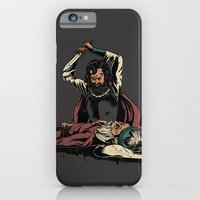 Macbeth iPhone 6 Slim Case