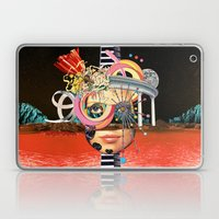All About Perspective Laptop & iPad Skin