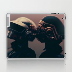 We are the Robots - (DAFT PUNK SERIES) Laptop & iPad Skin