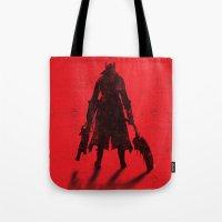 Bloodborne Tote Bag