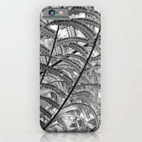 Fern Light iPhone 6 Slim Case
