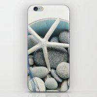 Keepsakes iPhone & iPod Skin