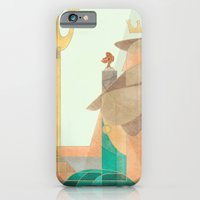 iPhone & iPod Case featuring TRITONE by Eleonora